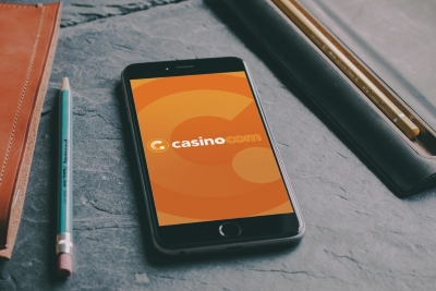 Casino.com can be played on a wide range on devices.