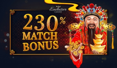 Exclusive Casino promo offers await in your account inbox