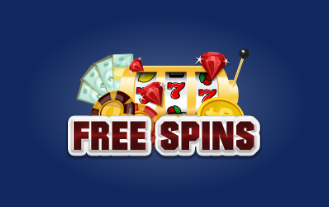 Slots Magic gives free spins to the new members.