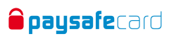 Paysafecard is a fast and safe way of transferring funds.