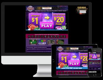 Zodiac Mobile Casino