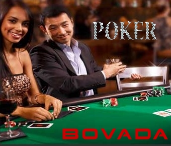 Cash bonus for every Bovada Poker player